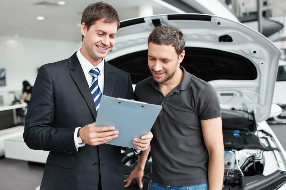 Autokauf Beratung